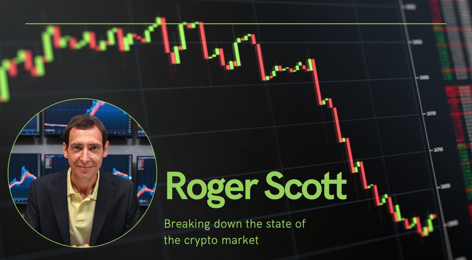 Roger Scott, Executive broker for WealthPress Exclusive Interview